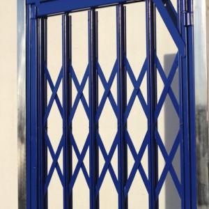 puertas metalicas precio