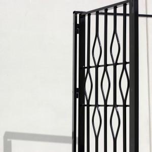 venta de rejas para ventanas y puertas a medida